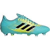 adidas Predator Malice Control (SG), Zapatillas de Rugby para Hombre