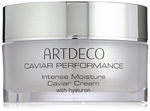 Artdeco Caviar Performance femme/woman, Intense Moisture Caviar Cream, 1er Pack (1 x 50 ml)
