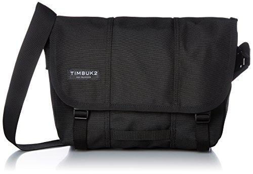 Timbuk2 Classic Messenger Bag XS Jet Black 2019 Tasche - Classic Messenger Bag