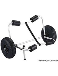 Chariot pliable Kayal trolley