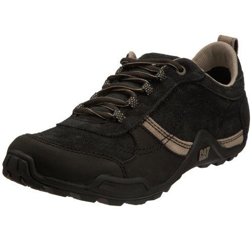 Caterpillar Setzer, Chaussures à lacets homme Noir