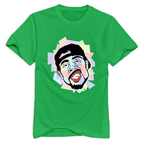 KST - T-shirt - Homme -  - XXL