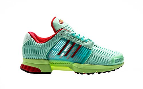 Adidas Herren Climacool 1 Schuhe Frozen Green-semi Frozen Yellow-core Red