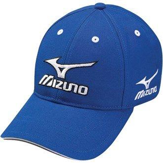 Mizuno Tour Cap (Pack of 6) - Royal, One Size