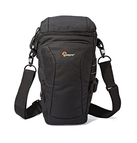 Lowepro Toploader Pro 75 AW for Toploading sac photo for reflex Camera