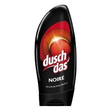 Duschdas Noire Shower Gel 250 ml by Duschdas