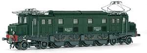 Hornby France - Jouef - HJ2068 - Circuit - Train - 2d2 Nez de Cochon - Version SNCF