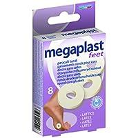 Megaplast Pflaster inkl. rund Maxiformat X8 preisvergleich bei billige-tabletten.eu