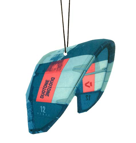 DUOTONE REBEL Fresh Kitesurfing Deodorante per Auto - Relaxing Hawaii