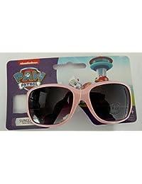 b67e40b9917648 ENFANTS Filles pour enfant Paw Patrol Lunettes de soleil Skye Rose Lunettes  de soleil protection UV
