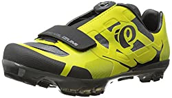 Pearl Izumi Mens X-Project 2.0 SS/C Cycling Shoe, Sulphur Springs/Citronelle, 41 EU/7.7 C US