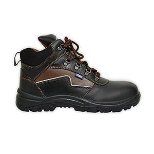 Allen Cooper 82154_1170_05 Hi-Ankle Safety Shoe