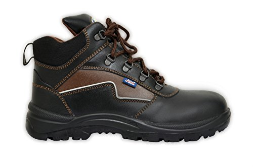 Allen Cooper 82154_1170_05 Hi-Ankle Safety Shoe