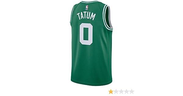 f7a10eb22b52ed Maillot de basket Celtics - Swingman - Taille US 17/18 (XL-XXL) - Pour  homme - Coloris Vert L Green: Amazon.fr: Sports et Loisirs