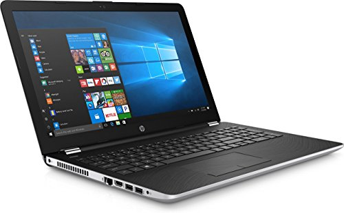 HP 15-bs104na 15.6-inch Laptop (Natural Silver) - (Intel i5-8250U, 8 GB RAM, 1 TB HDD, Intel UHD Graphics 620, Windows 10 Home),2ZH50EA#ABU