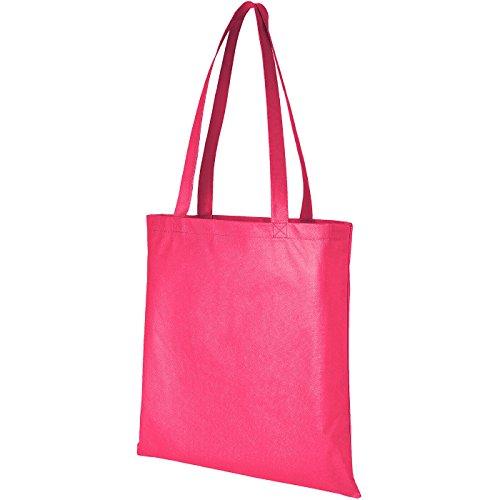 Shopper convention - giallo rosso ciliegia