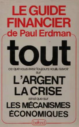 Le guide financier de Paul Erdman