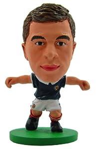 Soccerstarz - Figura James (Creative Toys Company 76531)