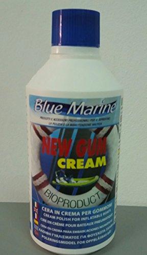 BLUE MARINE CERA PER GOMMONI NEW GUM - 0,45LT NAUTICA