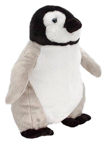 Keeltoys - 65033 - Peluche - Bébé Pingouin - 30 Cm