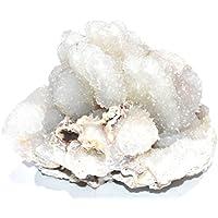Healing Crystal Natural Chalcedoney With Sharp Pencil Cluster 1840 gm Crystal Therapy, Meditation, Reiki Stone preisvergleich bei billige-tabletten.eu