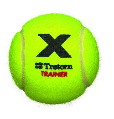 Tretorn Micro X Trainer, 60er Tennisbälle