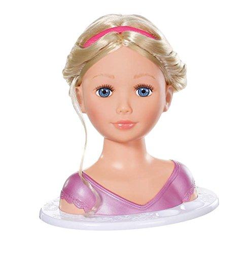 Zapf 951415 - My Model Styling head, Babypuppen und Zubehör - 6