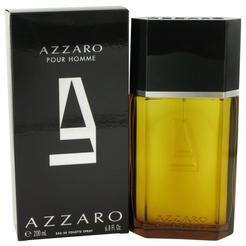Loris Azzaro Azzaro EDT Spray 200ml/6.7oz by Azzaro