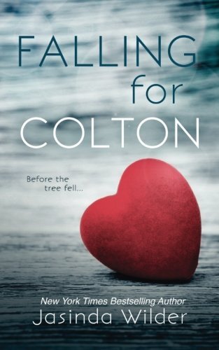 Falling for Colton: Volume 5 (The Falling Series)