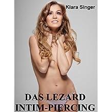 Das Lezard Intim-Piercing: BDSM-Erotik