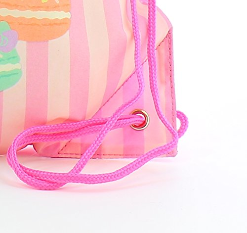 Image of Hello Kitty Trainer Bag
