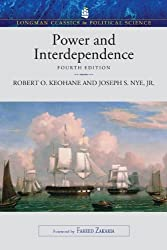 Power & Interdependence (Longman Classics in Political Science)