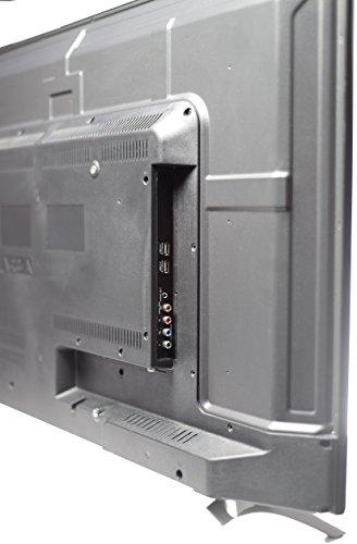 bpl 109 cm 43 inches stellar bpl109e36sfc full hd led smart tv black surety deals. Black Bedroom Furniture Sets. Home Design Ideas