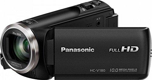 Panasonic HC-V180 (SD/SDHC/SDXC Card)