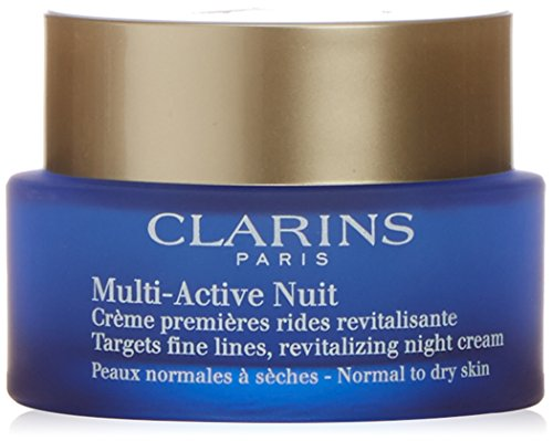 Clarins MultiActive Crema da Notte - 50 ml