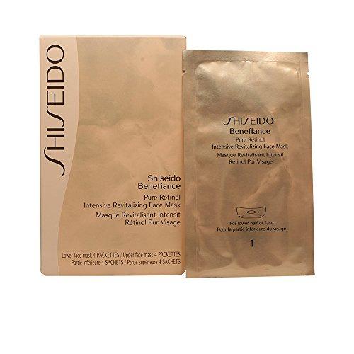 shiseido-benefiance-pure-retinol-intensive-revitalising-face-mask-pack-of-4