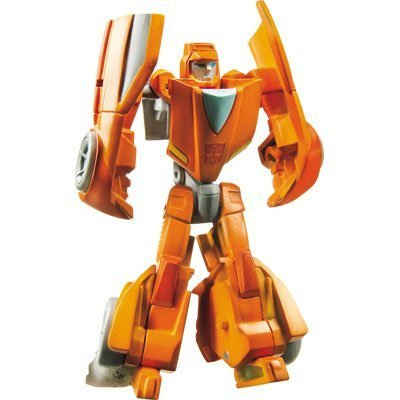 TRANSFORMERS UNIVERSE G1 Series: Legends Class - AUTOBOT WHEELIE by Hasbro - Transformers Serie G1