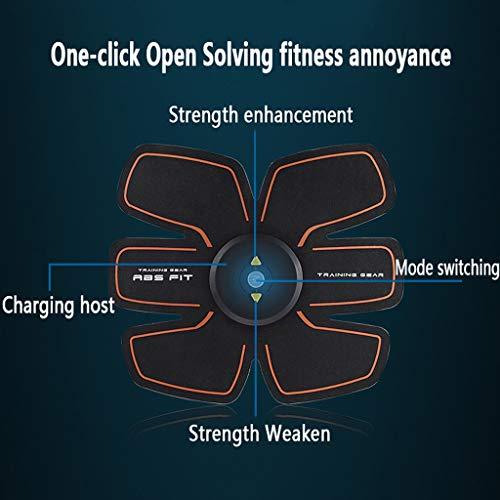 Zoom IMG-2 ems elettrostimolatore muscolare electric massager