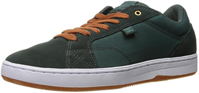 DC Astor - Zapatillas de skateboarding para hombre multicolor negro/blanco  -