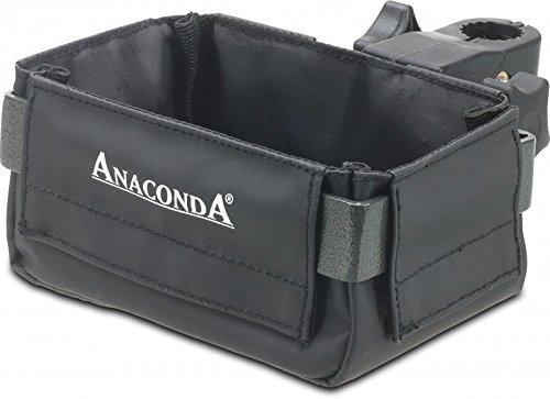 ANACONDA Space Cube (Ablagebox für Angel- & Campingstuhl)