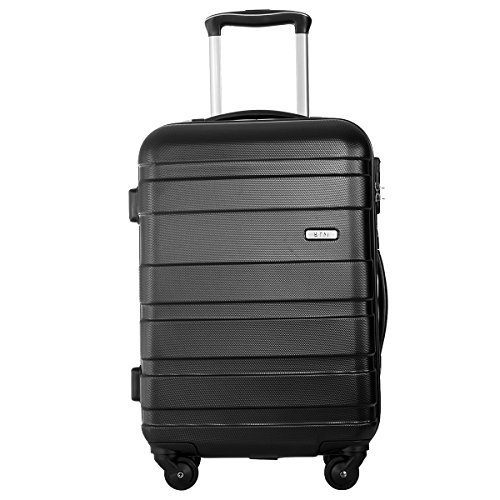 btm-carry-on-cabin-hand-luggage-suitcase-with-4-wheels-super-lightweight-abs-hard-shell-travel-20-bl