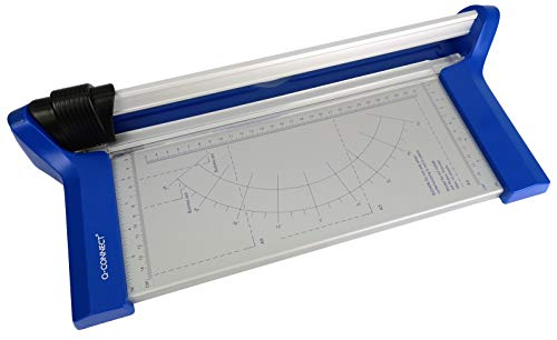 Hochwertige Papier-Rollen-Schneidemaschine A4 für Papier, Folie, Karten, Fotos und Pergament-mit einer Schnittlänge von 330m | Rollenschneider | Papierschneider | Rollen-Schneidemaschine