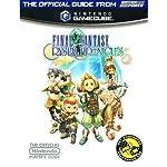 Final Fantasy Crystal Chronicles - Official Nintendo Power Guide de Nintendo of America