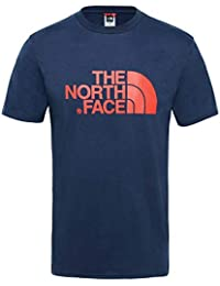 0c0600ca851 Amazon.co.uk: The North Face - T-Shirt Store: Clothing