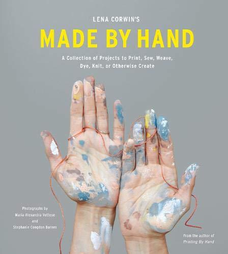Made By Hand por Lena Corwin