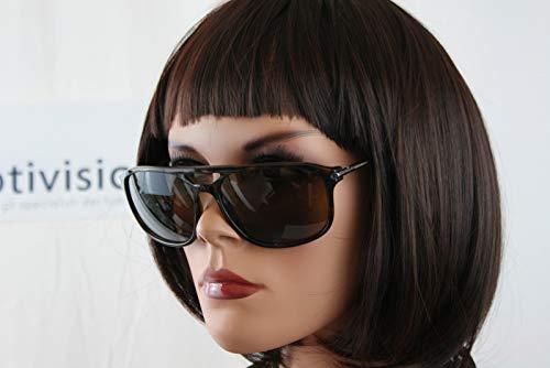 Emporio Armani Men s 4013 Dark Tortoise Frame Polarized Brown Lens Plastic  Sunglasses 37caacb53a5b