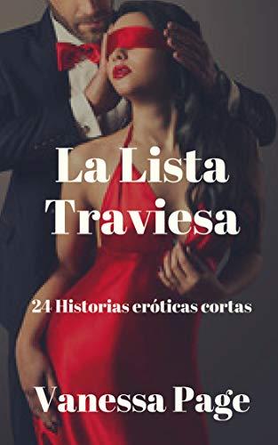 La Lista Traviesa: 24 Historias Eróticas Cortas