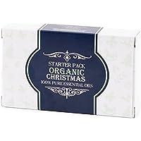 """Mystic Moments Starter-Pack """"Organic Christmas"""", ätherische Öle, 5 x 10 ml, 100 % rein preisvergleich bei billige-tabletten.eu"""