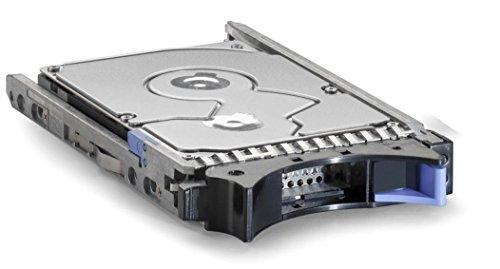 Ibm Sas-festplatte (IBM 44W2244 600GB intern Festplatte Hot-Swap (8,9 cm (3,5 Zoll), SAS, 15000 rpm))
