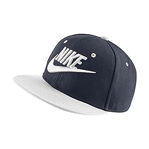 Nike Herren Y Nk True Futura Cap